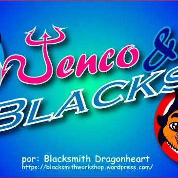 Jenco & Blacks banner